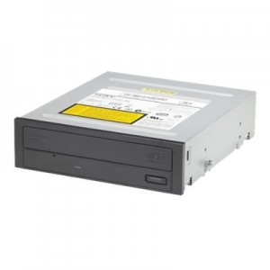 Dell Optical Drive 16X DVD+/-RW SATA for Win2K8 R2 SATA (Cable not Included)