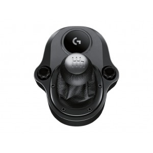 Logitech 941-000130 G920 Racing Wheel Driving Force Shifter - G920/G29
