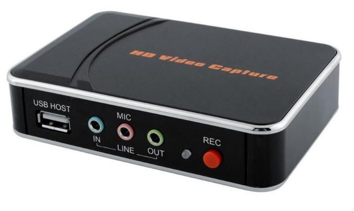 Easycap HDMI Video Capture Card - Record up to 1080p FULL HD