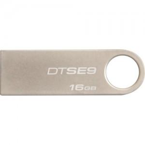Kingston 16GB USB 2.0 DataTraveler SE9 (Metal casing)