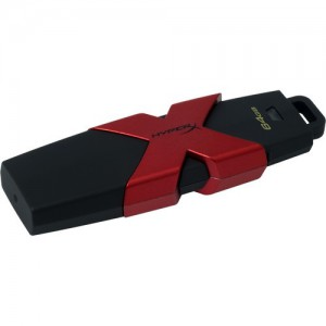Kingston 64GB HyperX Savage USB 3.0 Flash Drive