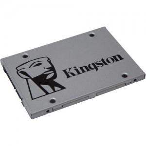 """Kingston 480GB SSDNow UV400 SATA III 2.5"""" Internal Solid State Drive (SSD)"""