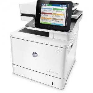 HP Color LaserJet Enterprise M577dn All-in-One (Multifuction) Laser Printer
