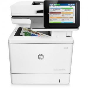 HP Color LaserJet Enterprise M577f All-in-One (Multifunction) Laser Printer