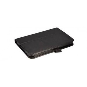 Lenovo A3300 Folio Case and Film Black-WW