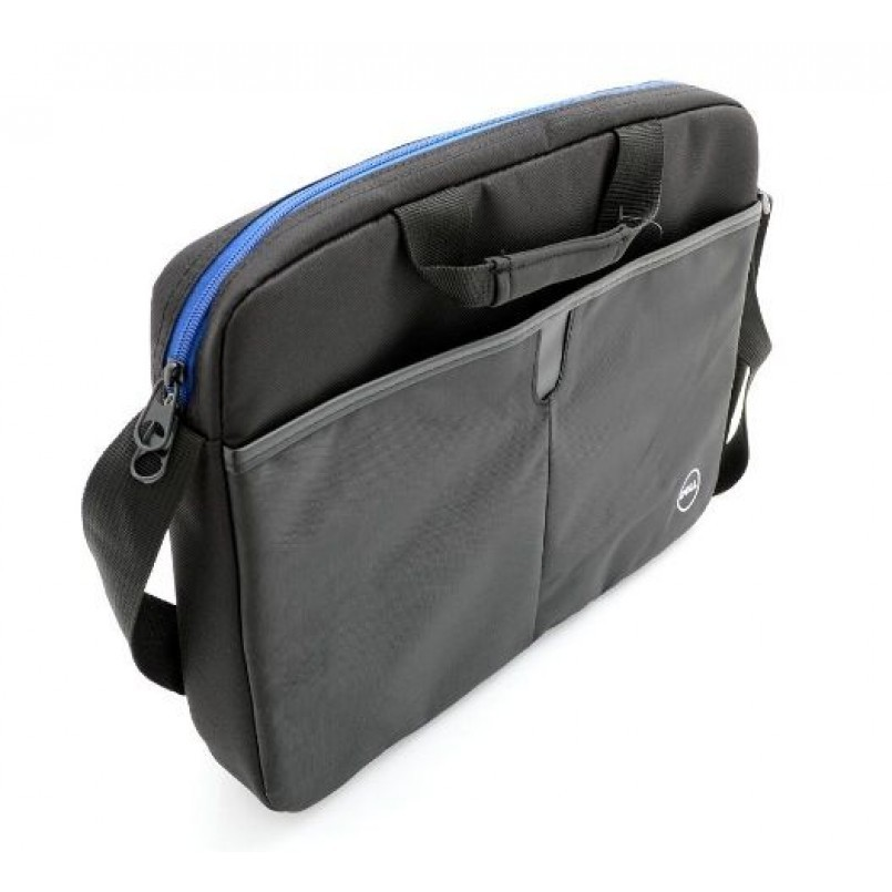 c81951990bb67 Cases & Bags - Dell Torba Essential Topload 15.6'' (460-BBNY) Black - Dell  for sale in Johannesburg (ID:409213166)