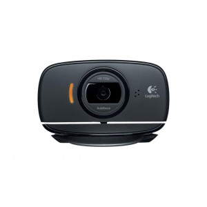 Logitech 960-001064 C525 (8MP) HD Webcam