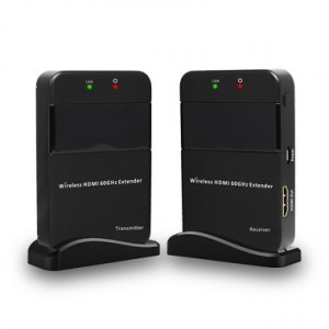30M WIRELESS HDMI EXTENDER HDV-W551