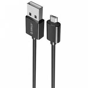 Orico Micro USB 1m Charging Data 5Pack Cable Black (ADC-S3-BK)