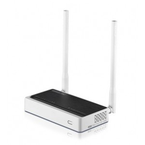 Totolink 300Mbps Wireless N Router (N300RT)