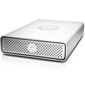 G-Drive  8TB USB3.0 0G03907