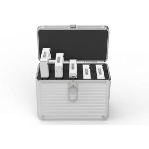 Orico 5 Bay 3.5' Aluminum Hard Drive Protector Box (BSC35-05-SV)
