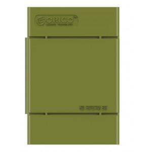 Orico 3.5' Hard Drive Protector Case Suntan (PHP-35-SN)