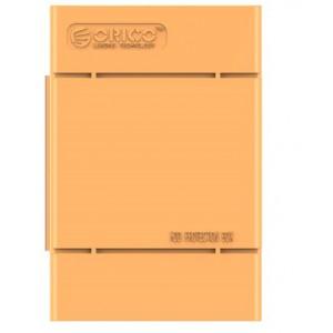 Orico 3.5' Hard Drive Protector Case Orange (PHP-35-OR)