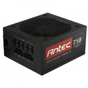 Antec HCG M 750W 80 Plus Bronze PSU (HCG-750M EC)