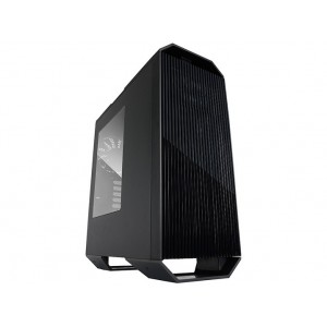 Raidmax MonsterII Gaming Chassis Black
