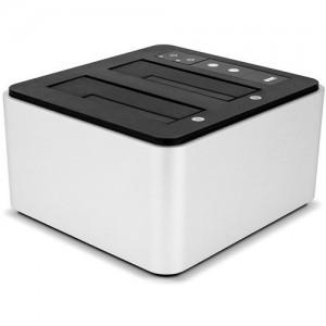 OWC Drive Dock Thunderbolt 2/USB 3.0 Dual Drive Bay Solution (OWCTB2U3DKR2)