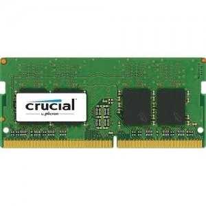 Crucial 4GB DDR4 SO-DIMM Notebook Memory Module (CT4G4SFS824A)