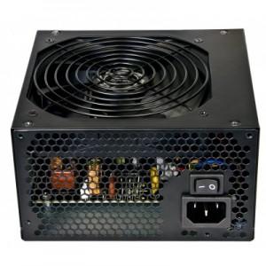 Antec BASIQ 700W (80 Plus Bronze Certified) Power Supply (PSU)