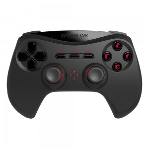 Speedlink NX PS3 Wireless Gamepad (SL-440401-BK)