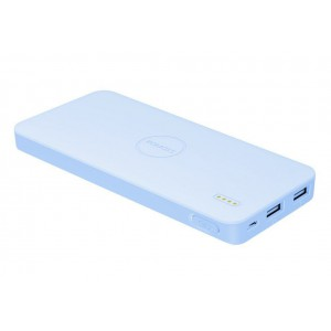 Romoss Polymos5 5000mAh Power Bank Blue (PB05-117)
