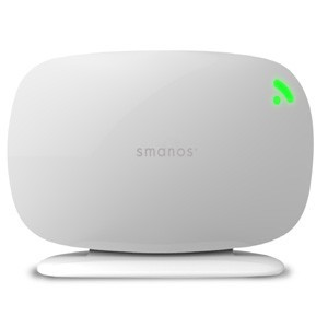 Smanos 3GWCDMA Alarm System (X330)