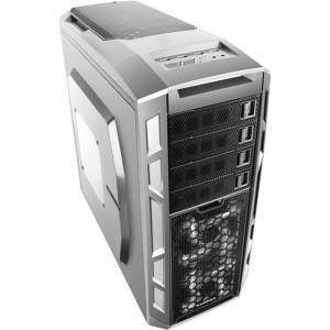 Raidmax Narwhal920 Gaming Chassis Black