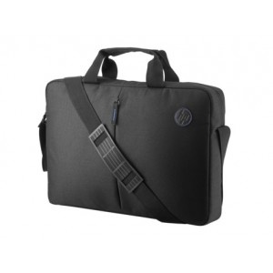 "HP Accessories - HP 15.6 Value Top Load - Black (up to 15.6"")"