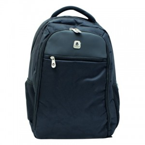 Volkano - Element Series Backpack 15.6, 4 Compartments for Laptop, filing & storage, Netted Side Pockets