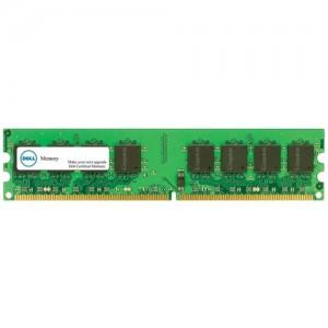 Dell 4 GB Certified Memory Module - DDR3L UDIMM 1600MHz NON-ECC