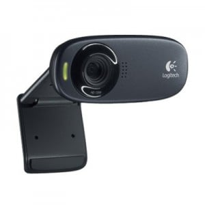 Logitech 960-001065 HD Webcam C310 Web Camera