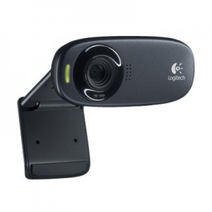 Logitech 960-001065 HD Webcam C310 Web Camera