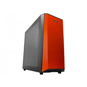 Raidmax Delta I Gaming Chassis Black and Orange