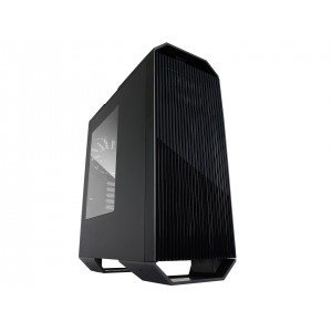 Raidmax MonsterII TW Gaming Chassis Black