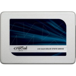 Crucial MX300 1TB 2.5-inch Solid State Drive (CT1050MX300SSD1)