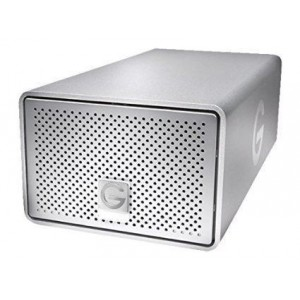 G-Technology G-RAID Removable Thunderbolt2 USB3.0 20TB (0G05013)