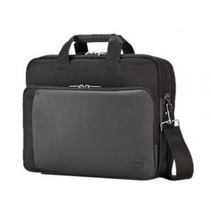 Dell Premier Briefcase (M) - Fits Most Screen Sizes Up to 15.6''