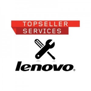 Lenovo Warranty - 3YR Onsite Service (1YR Carry In Base Warranty Required)