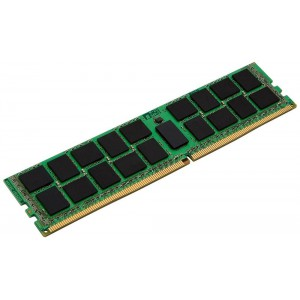 Kingston 16GB DDR4-2133MHz Reg ECC Module