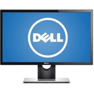 "Dell SE2216H Black 22"" 12ms HDMI Widescreen LED Backlight LCD Monitor 250 cd/m2 DCR 8,000,000:1 (3000:1)"
