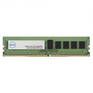 Dell 8 GB  DDR4-2133 UDIMM LV 2Rx8 ECC Server Memory Module for T130, T330, R230 & R330)