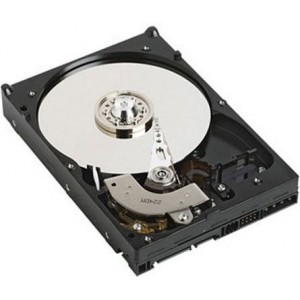 "Dell 1TB 7.2k SATA 6Gbps 3.5"" Non Hot Plug Hard Drive  - 11G and 12G Servers Only"