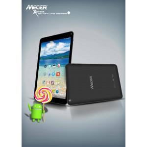 "Mecer Xpress Smartlife 10"" A1013R Android 5.1 SoFIA-3G R C3230RK Quad Core 1.2GHz/1GB/16GB/3G/Folio/Black Tablet Computer"