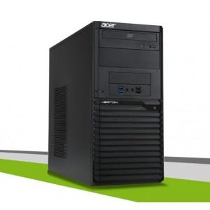 Acer DT VM2640G 300W PDC G4400 4GB 1000GB Win 7/10 Pro 64Bit