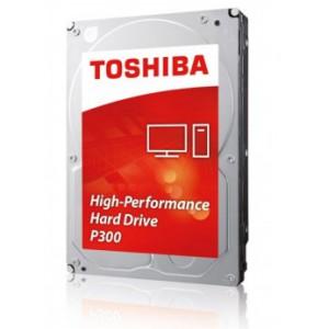 "Toshiba HDWD130EZSTA P300 3TB 7200 rpm 3.5"" High-Performance Internal Hard Disk Drive (HDD)"