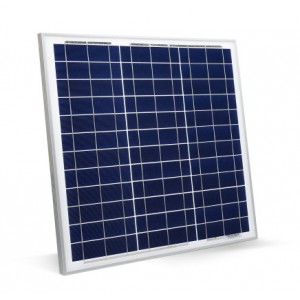 EnerSol SDDirectPro 30W Solar Panel