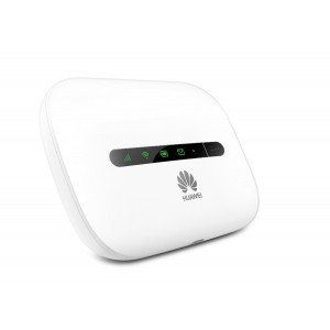 21.6 Mbps DL Speed Mobile WiFi device. Up to 10 Users