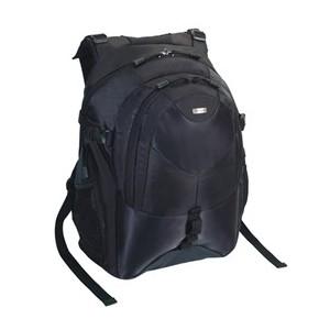 "Targus TEB01 15.4"" Campus Notebook Backpack"