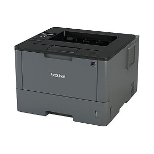 Brother High-Speed Monochrome Duplex Laser Printer (3YR onsite)
