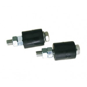 Centurion Gate Nylon Guide Rollers - Pair